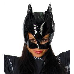 Maschera CATWOMAN in vinile