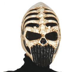 Maschera SKULL WARRIOR