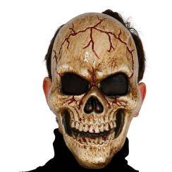 Maschera teschio delle tenebre