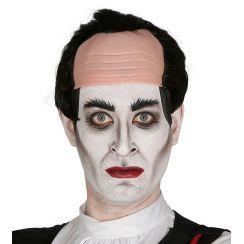 Parrucca calva vampiro