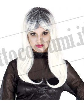 Parrucca zombie donna