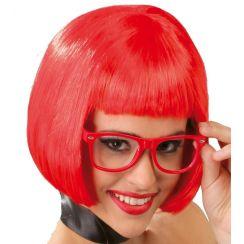 Parrucca MELENA rossa