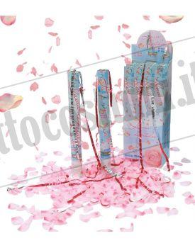 Tubo SPARA PETALI rosa