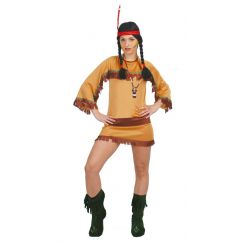 Costume INDIANA DEL GRAN CANION