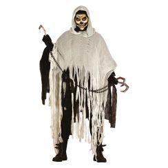 Costume UOMO DEL BUIO