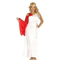 Costume ROMANA adulta