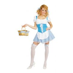 Costume PIC-NIC GIRL