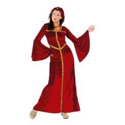 Costume PRINCIPESSA del RINASCIMENTO