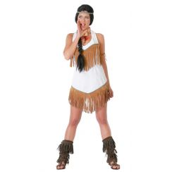 Costume INDIANA BIANCA