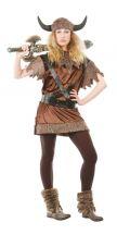 Costume VIKINGA