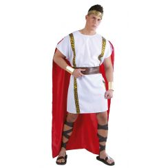Costume da ROMANO ADULTO
