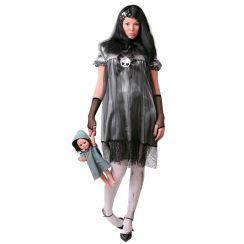 Costume BABY MORTA