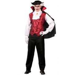 Costume CONTE SANGUINARIO