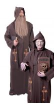 Costume FRATE DELLA MORTE