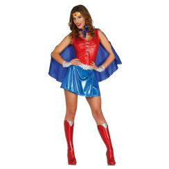 Costume POWER WOMAN