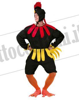 Costume GALLO NERO