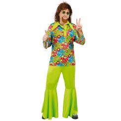 Costume FIGLIO DEI FIORI colorato