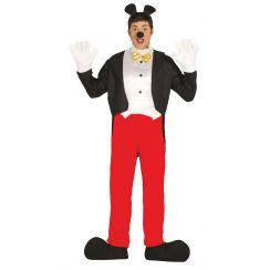 Costume TOPO BUFFO