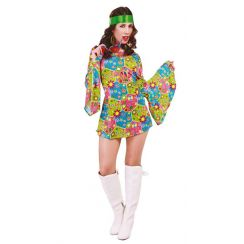 Costume FLOWER POWER