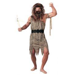 Costume TROGLODITA uomo