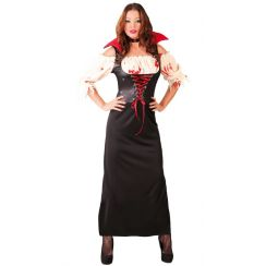 Costume AKASHA