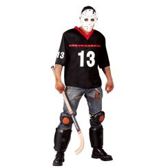 Costume JAZZ DEAD