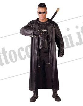 Cappotto nero multiuso