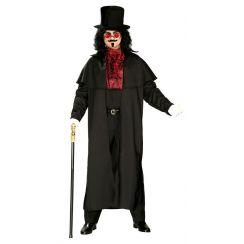 Costume LORD VAMPIRE