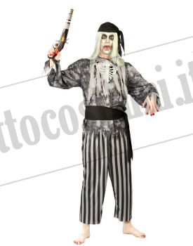 Costume PIRATA FANTASMA