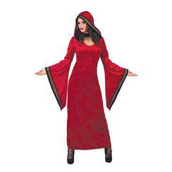Costume SACERDOTESSA MISTERIOSA