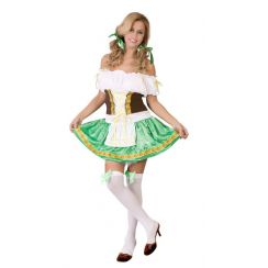 Costume TIROLESE adulta
