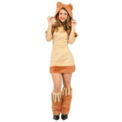 Costume LEONESSA