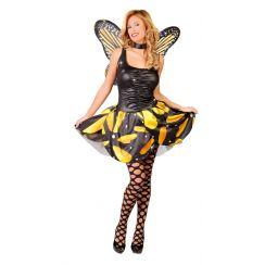 Costume FARFALLA MARIPOSA