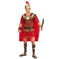 Costume CENTURIONE ROMANO adulto