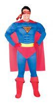 Costume SUPER HERO