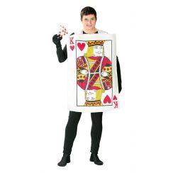 Costume CARTA RE