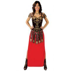 Costume TIBERIA adulta