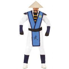 Costume KUNG FU