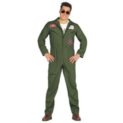 Costume PILOTA di caccia