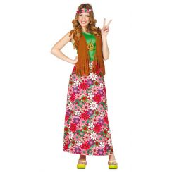 Costume HAPPY HIPPIE
