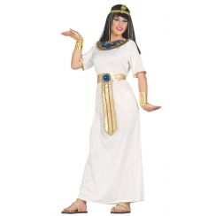 Costume CLEOPATRA adulta
