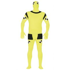 Costume manichino CRASH TEST