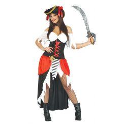 Costume BUCANERA
