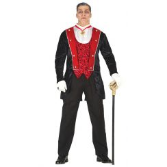 Costume NOBILE VAMPIRO