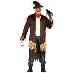 Costume SPAVENTAPASSERI TENEBROSO