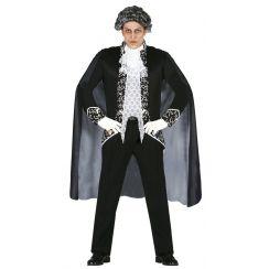 Costume VAMPIRO MISTERIOSO