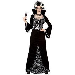 Costume VAMPIRESSA REALE