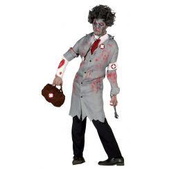 Costume DOTTORE DEL TERRORE
