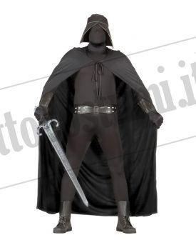 Costume CAVALIERE DELL'OSCURITA'