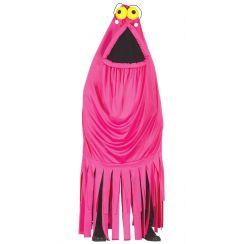 Costume MOSTRO FUCSIA